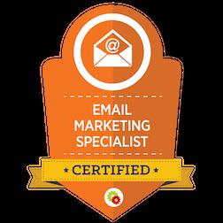 UBuild Lenon Email Marketing Specialist
