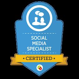 UBuild Lenon Social Media Marketing Specialist
