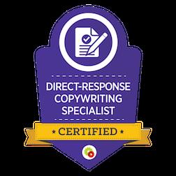 UBuild Lenon Direct Response Copywriting Specialist